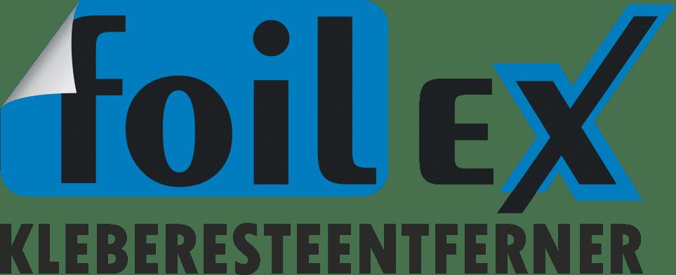Klebereste entferner foilEx